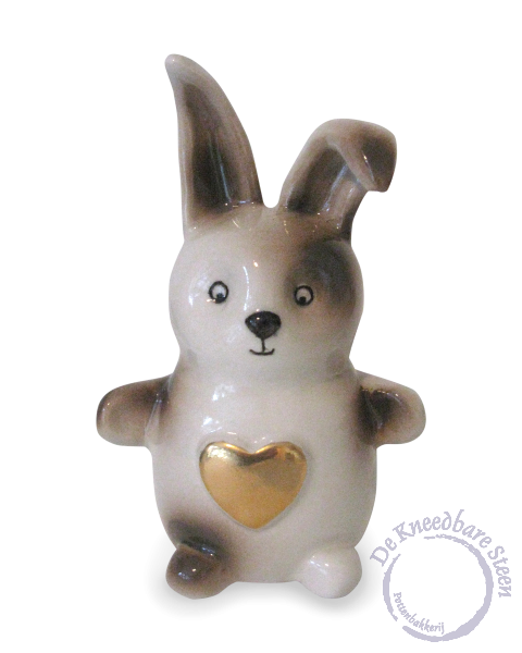 Baby urn konijntje