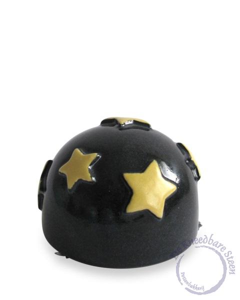 Baby urn met sterren