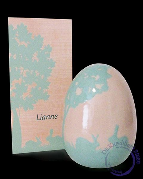 Baby urn voor Lianne