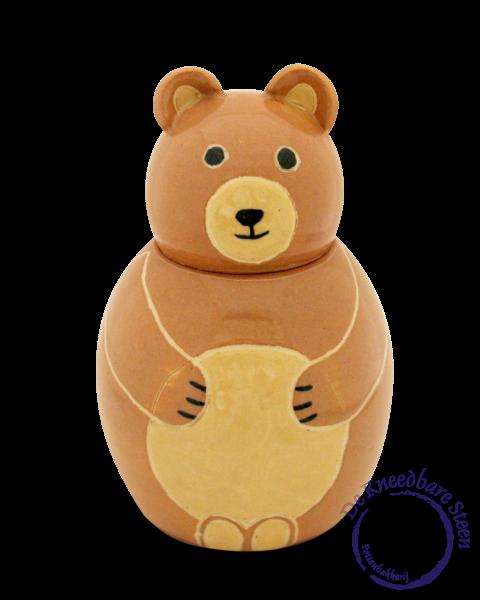 Kinder urn beer