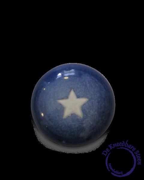Mini urn met ster