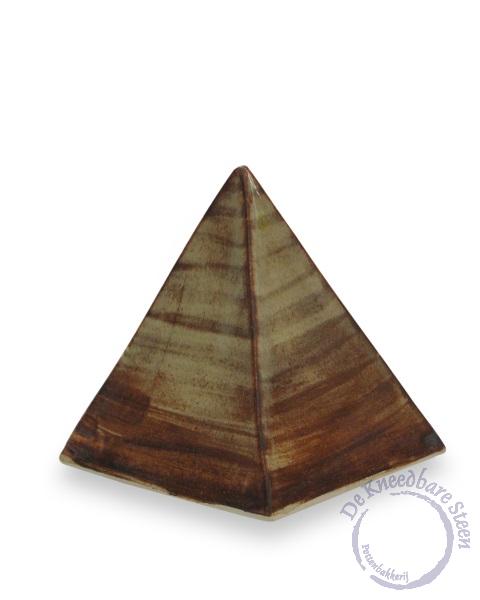 Pyramide urntje