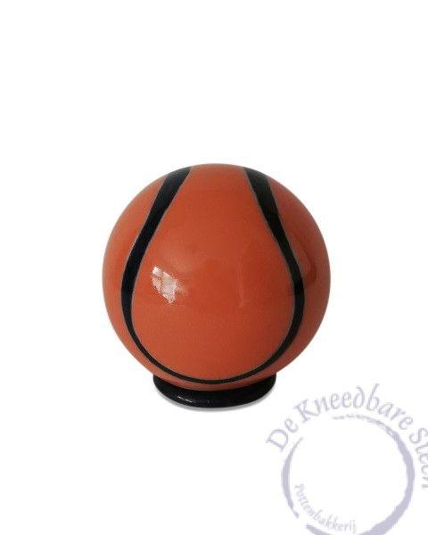 Honden urn bal