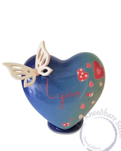 Kinder urn voor Lynn