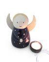 Baby urn engeltje voor Julot