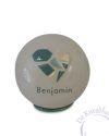 Baby urn voor Benjamin