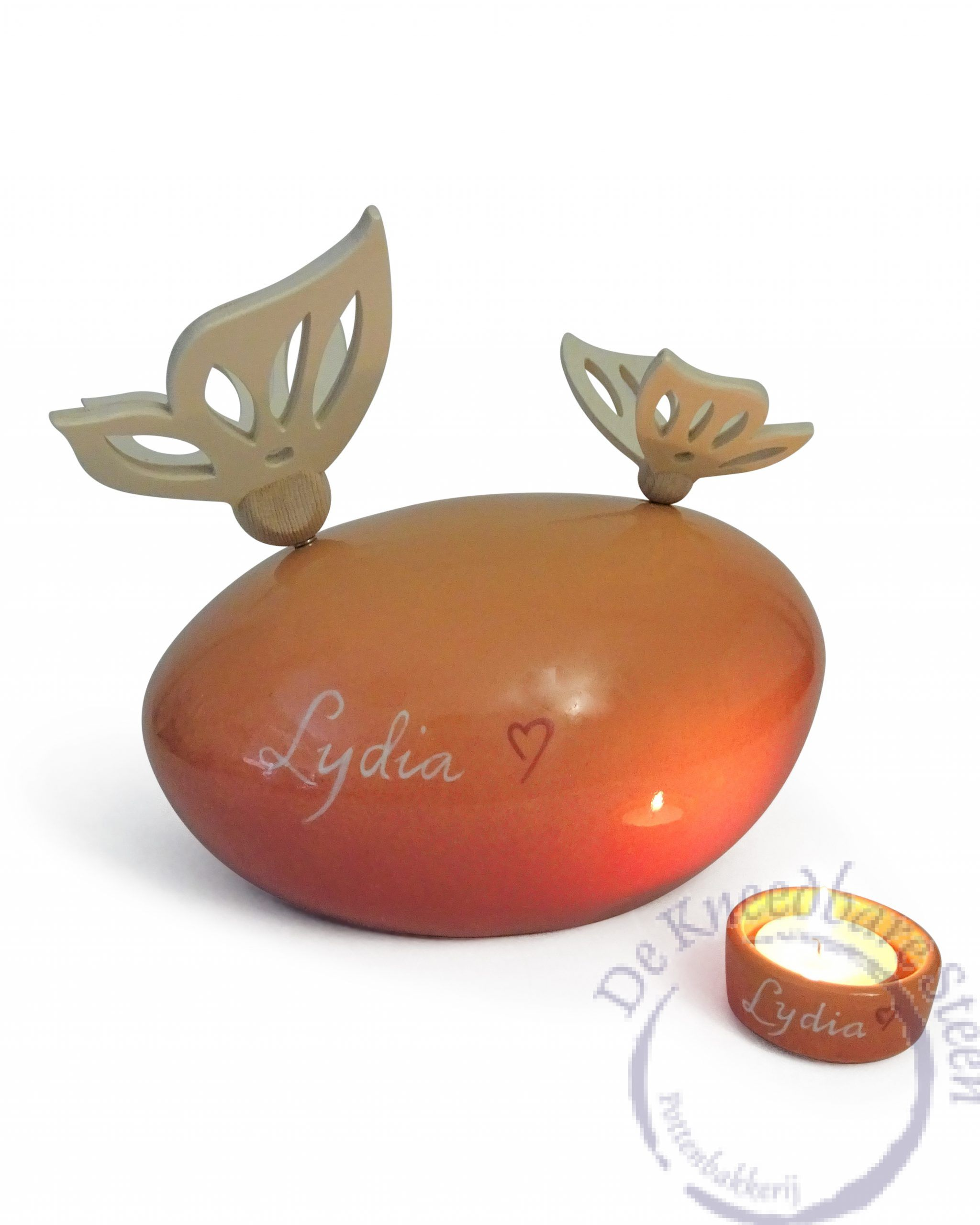 Urn voor Lydia